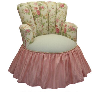 <strong>Angel Song</strong> Child Princess Chair
