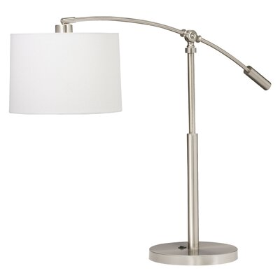 Kichler Westwood 1 Light Cantilever Table Lamp