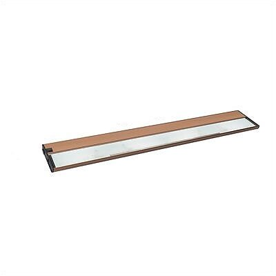 Kichler KCL Series I  Xenon Under Cabinet Strip Light Kit in Brushed Bronze