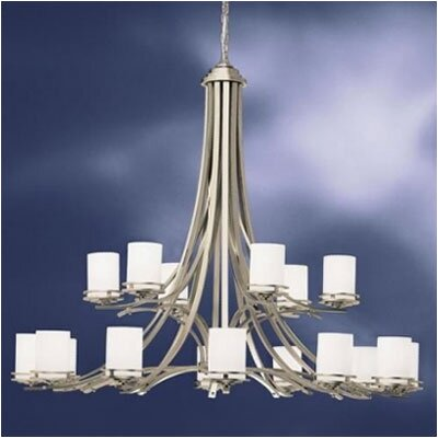 Kichler Hendrik 18 Light Chandelier