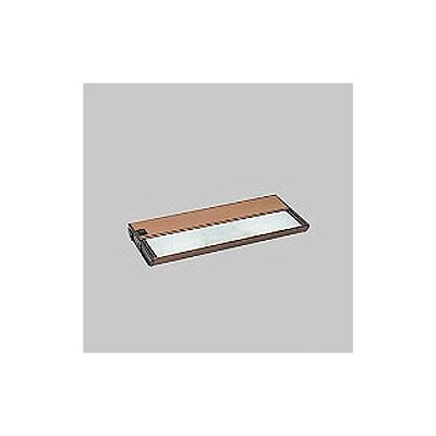 KCL Series I Xenon Under Cabinet Light Kit in Brushed Bronze
