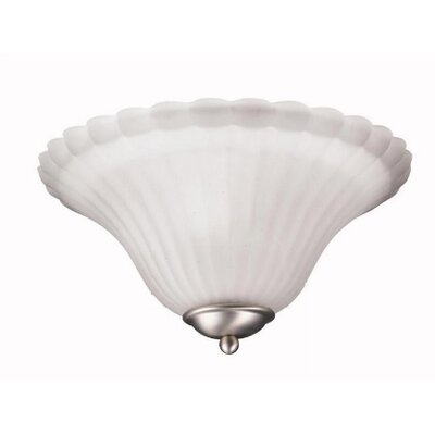 Kichler Willowmore 2 Light Flush Mount