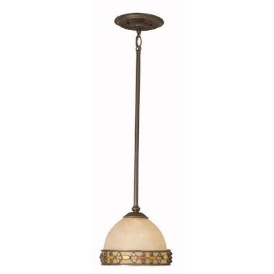 Kichler Joya 1 Light Mini Pendant