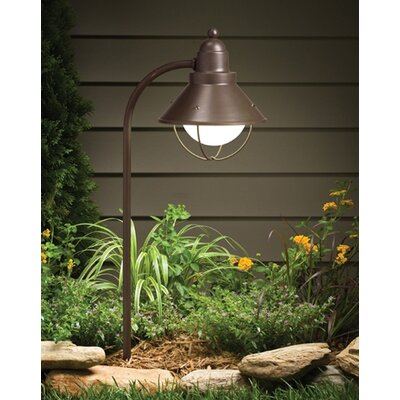 Kichler Traditional Marine Lantern Path Light