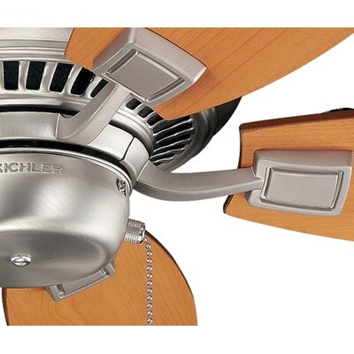 "Kichler 30"" Canfield 5 Blade Ceiling Fan"