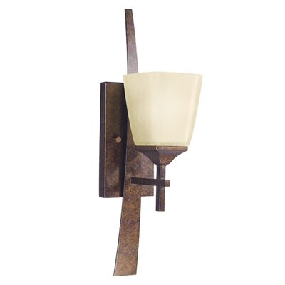 Kichler Souldern 1 Light Wall Sconce