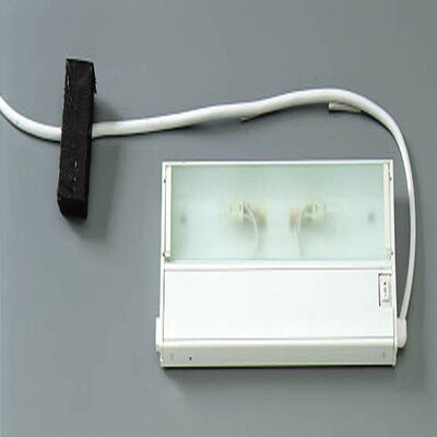 Xenon Under Cabinet Light with Cord and Plug