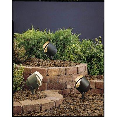 Kichler Accent Cowled Landscape Light
