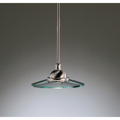 Kichler Galaxie 1 Light Mini Pendant
