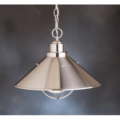 Seaside 1 Light Pendant