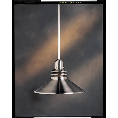 Kichler Grenoble 1 Light Mini Pendant