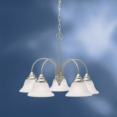 Kichler Telford 5 Light Chandelier