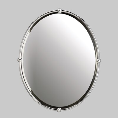 Kichler Mirror in Chrome