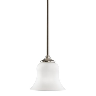 Kichler Wedgeport 3 Light Mini Pendant
