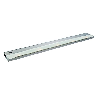 Modular Xenon Undercabinet Light in Stainless Steel