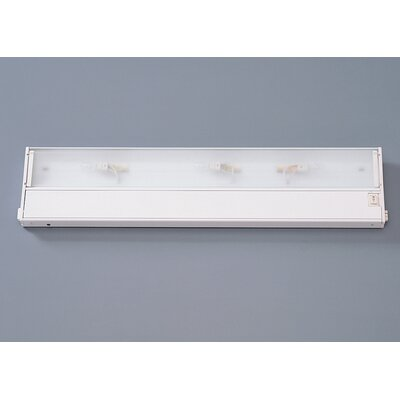 Kichler 22 fluorescent under cabinet bar light reviews - Xenon lights for under kitchen cabinets ...