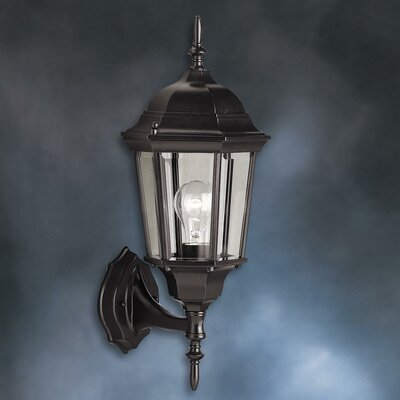 Kichler Madison Outdoor Wall Lantern