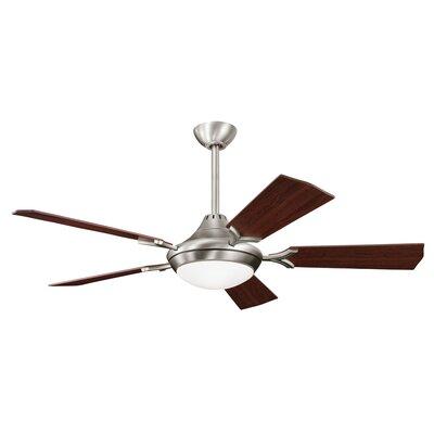 """Kichler 54"""" Bellamy 5 Blade Ceiling Fan"""