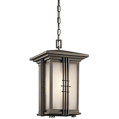 Portman 1 Light Foyer Pendant