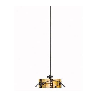 Kichler Bayonne 1 Light Mini Pendant