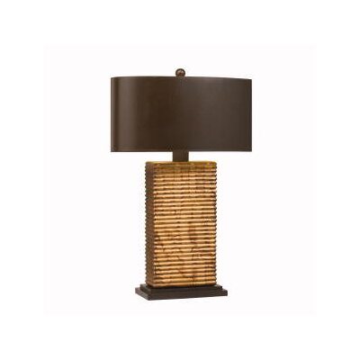 Kichler Westwood Vivido One Light Table Lamp Ceramic