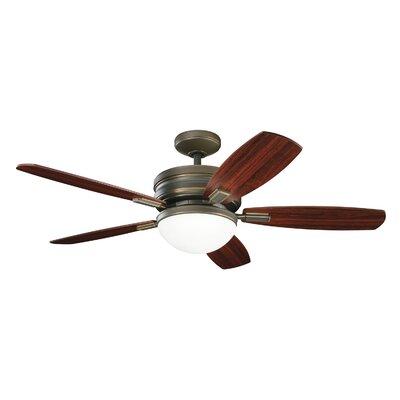 """Kichler 52"""" Carlson 5 Blade Ceiling Fan"""