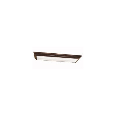 4 Light Chella Linear Flush Mount