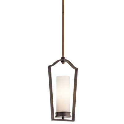 Kichler Aren 1 Light Chandelier