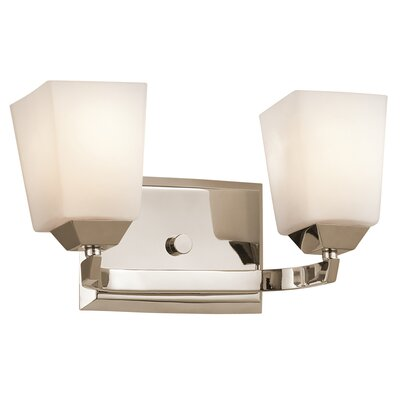Kichler Chepstow 2 Light Bath Vanity