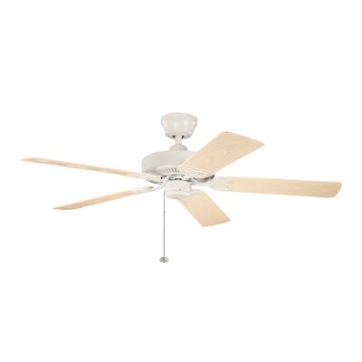 "Kichler 52"" Sterling 5 Blade Patio Ceiling Fan"