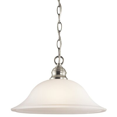 Kichler Tanglewood 1 Light Down Pendant