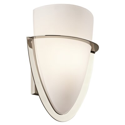 Kichler Palla 1 Light Wall Sconce