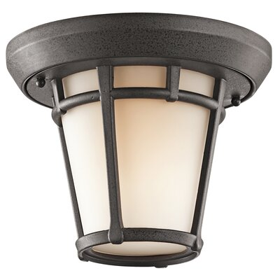 Kichler Melbern Outdoor Flush Mount