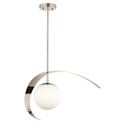 Kichler Escala 1 Light Pendant