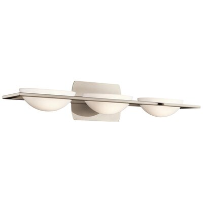 Kichler Imari 3 Light Bath Vanity Light