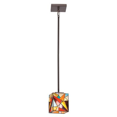 Kichler Carnival 1 Light Mini Pendant