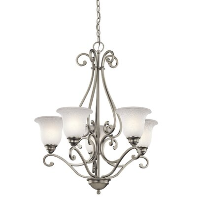 Camerena 5 Light Chandelier