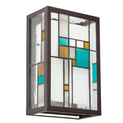 Kichler Caywood 2 Light Wall Sconce