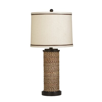 Kichler Westwood Spool 1 Light Table Lamp