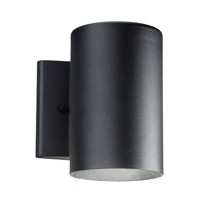 Kichler 1 Light Outdoor Wall Lantern