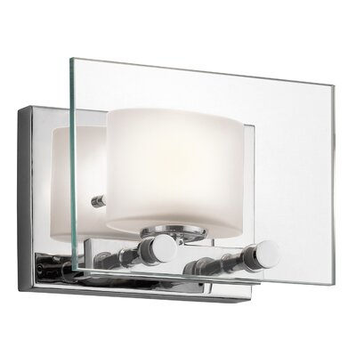 Kichler Como 1 Light Wall Sconce