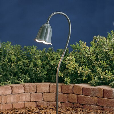 Kichler Tulip Landscape Path Light