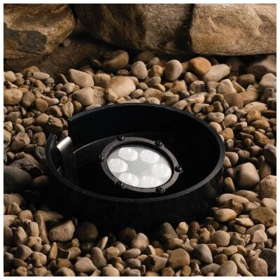 Kichler LED Well Light
