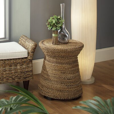 Jeffan Paragon End Table