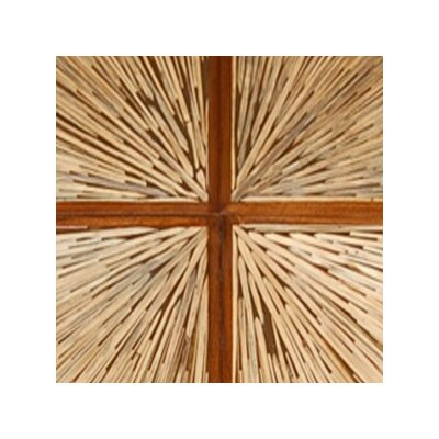 Jeffan Sunburst Wall Art (Set of 4)