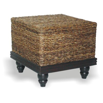 Jeffan Tropical Coffee Table Set