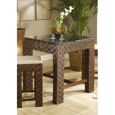 Jeffan Pura Bar Table Set