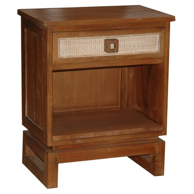 Sundance Balilook 1 Drawer Nightstand