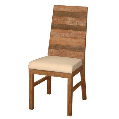 Jeffan Sedona Side Chair