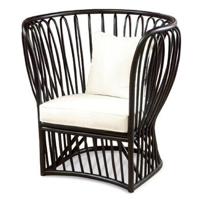 Jeffan Trellis Club Chair